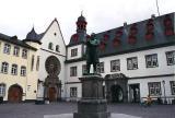 Jesuitenplatz, Koblenz