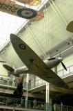 Spitfire, Imperial War Museum