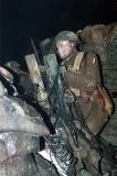 WWI trenches, Imperial War Museum
