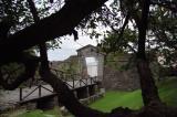 Puerta de Campo 1745