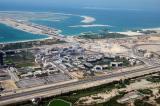 Dubai Internet City and the Palm Jumeirah