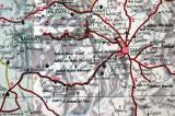 Al-Hajjarah is about 5 km past Manakha