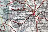 Al-Hutayb is a short distance south of Manakha