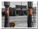 Gas Pumps Styled