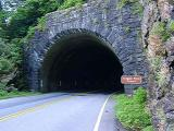 Craggy Flats Tunnel