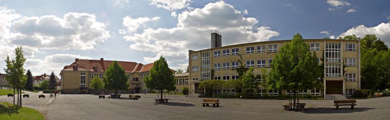 Schule (Schleusingen)