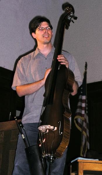 Jon Hamar