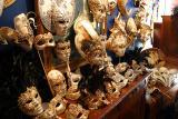 Venezia handmade masks