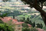 Valley Cortona