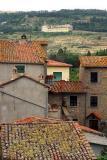 More Italian homes below Cortona