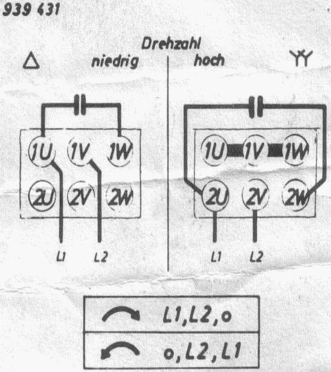 Emco Maier Motor Wiring Diagram 2 Photo Carl Carlsen Photos At Double Capacitor Single Phase