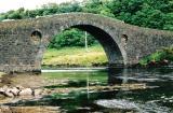 Bridge across the Atlantic