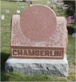 Chamberlin Stone Section 3 Row 4