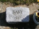Falor, Baby Section 6 Row 3