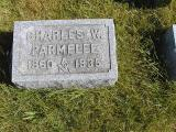 Parmelee, Charles W. Section 3 Row 10