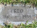 Studt Fred.jpg Section 6 Row 6