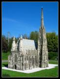 St.Stephans Cathedral Vienna