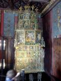 The Princely Stove