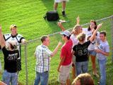 Iowa Park Fans