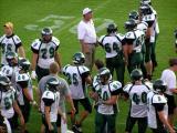 Iowa Park Team
