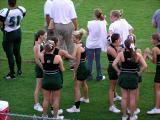 Iowa Park Cheerleaders