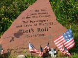 Flight 93 Lets Roll