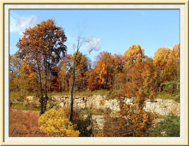 <b>Fall</b> ~  2003