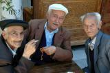 Kastamonu some senior citizens