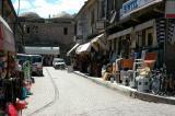 Kastamonu city walk