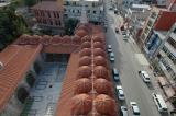 Adana Ulu Camii view from minaret