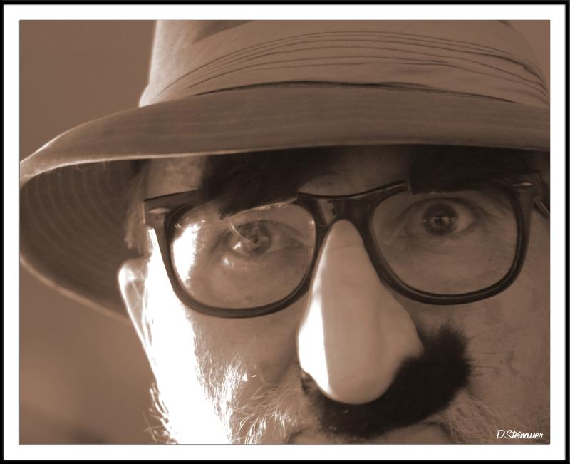 Inspector Clouzot?