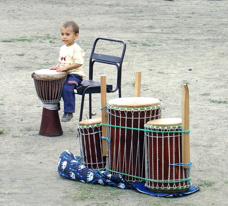 The little drummer.jpg