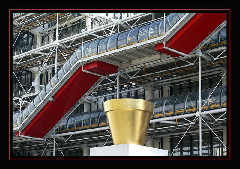 The Golden Pot...
