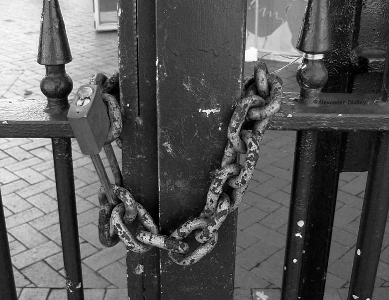 Chain of insecurity