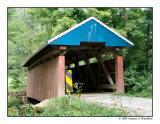 Jacks Hollow Covered Bridge