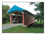 Parks or South Covered Bridge