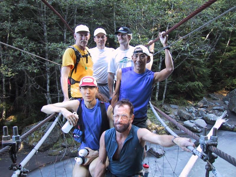 Group on bridge 2 (SJ)