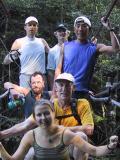 Group on bridge (SJ)