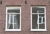Window reflections in de Pijp - #2