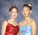 Penny and Huong