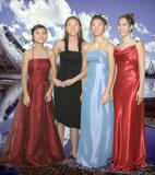 Girls - mountains