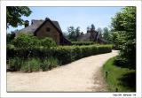 Marie Antoinette's village - France