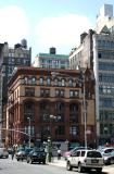 Schermerhorn Building - Northwest Corner of Lafayette & 3rd Street