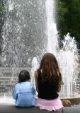 JUL 10 - Together at the Fountain In Washington Sq Park