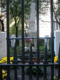 Trinity Church Grave Yard