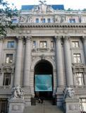 U.S. Customs Court House