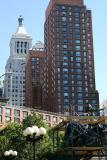 East View from 14th Street & Union Square West