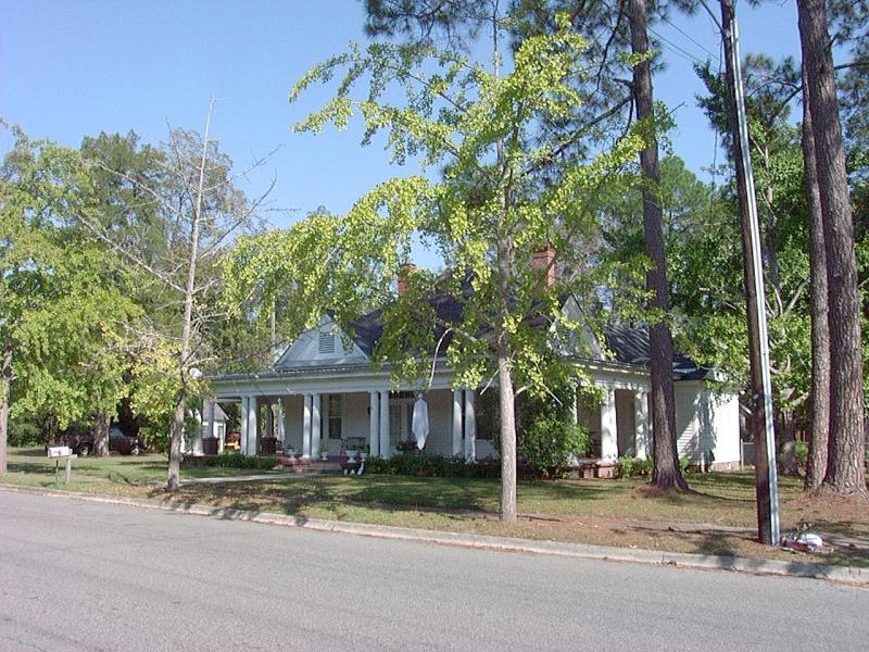McRae, Ga. - House No. 11