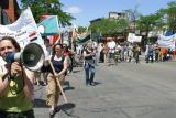 Peace Protest in NE