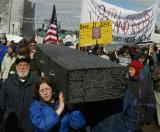 Coffin listing names of Dead US Soldiers in Iraq.jpg